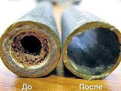 Промывка канализации в Северодвинске